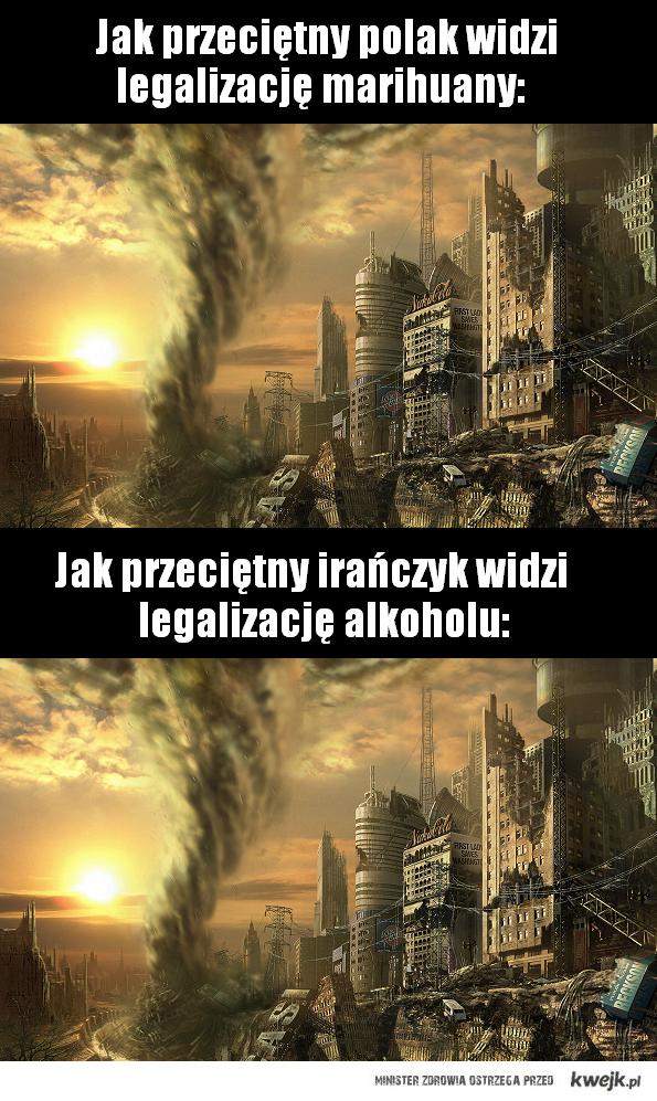 Legalizacja!