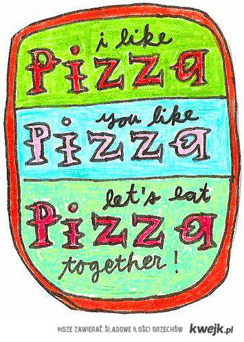 ILikeEatingPizzaWithU