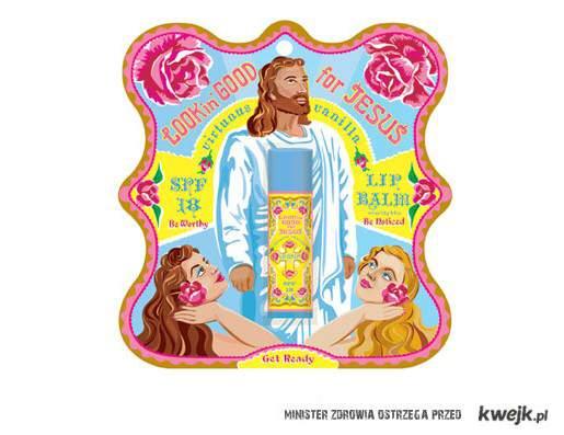 Spodobaj się Jezusowi