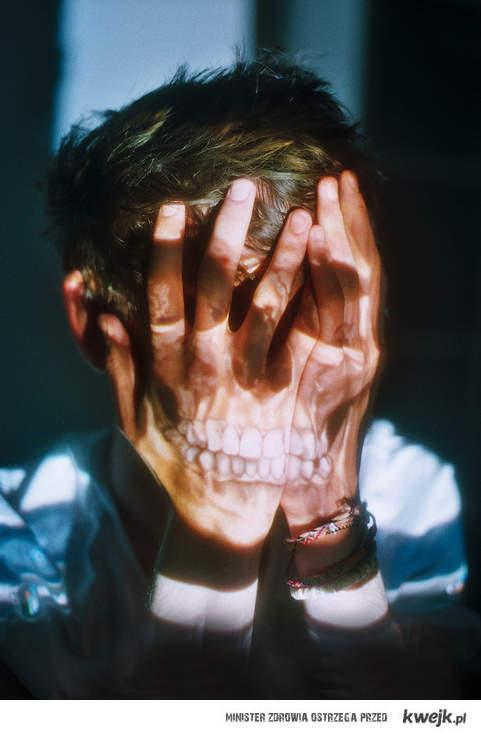 skullface.