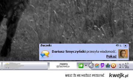 dariusz smyczyński