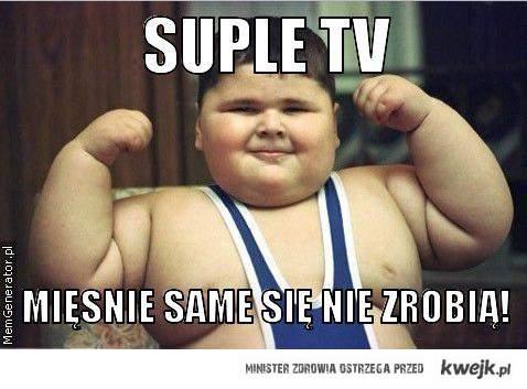 suple tv