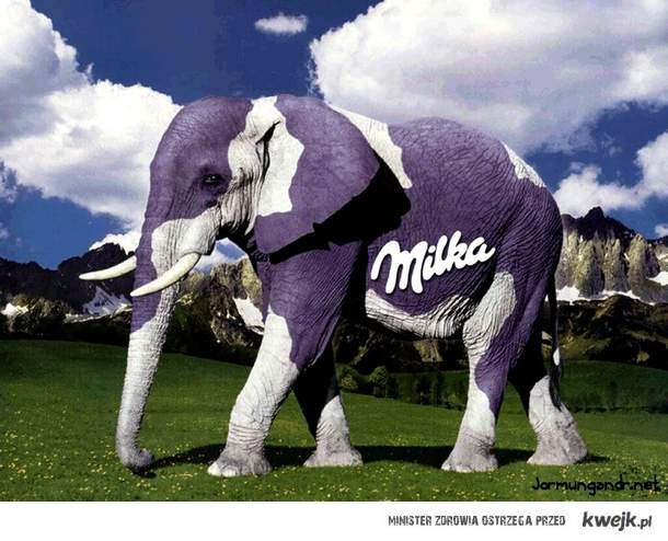 Milkaa :D
