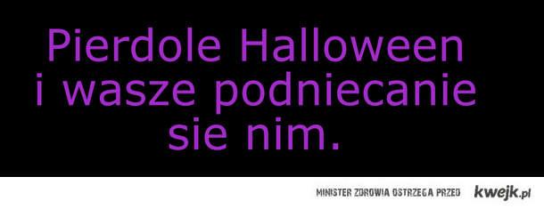 Pierdole Halloween