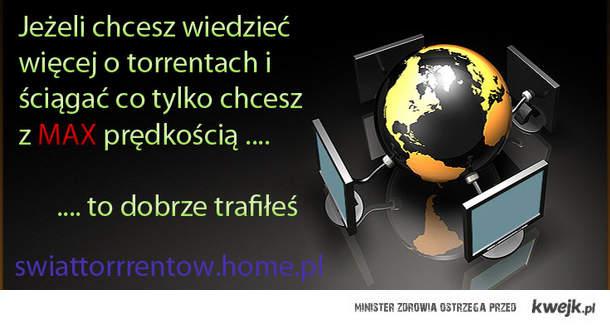 SwiatTorrentow
