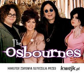 Chcę znowu Osbourne'ów na MTV!
