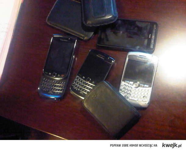 Smartphones :-D