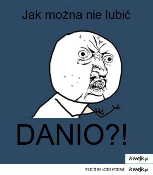 Danio<3