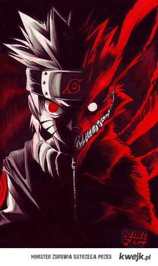 Naruto .