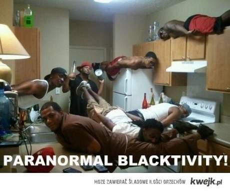 Paranormal Actviti III