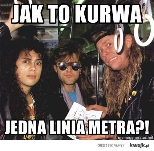 Metallica :D