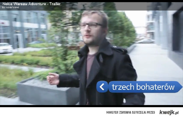 Lekko Stronniczy w reklamie:)