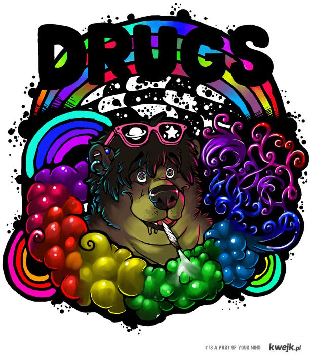 Drugs!!