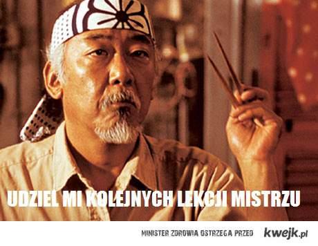 Miyagi sensei