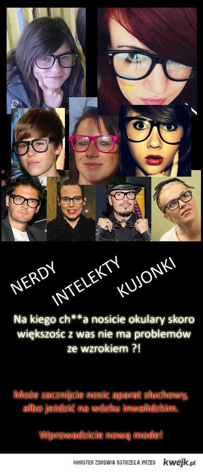Nerdy - kicz, szmira i tandeta.
