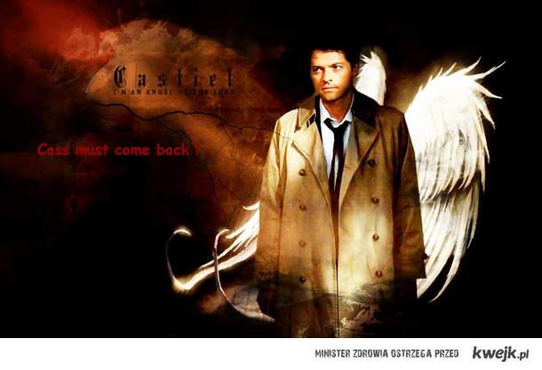 Castiel_Supernatural