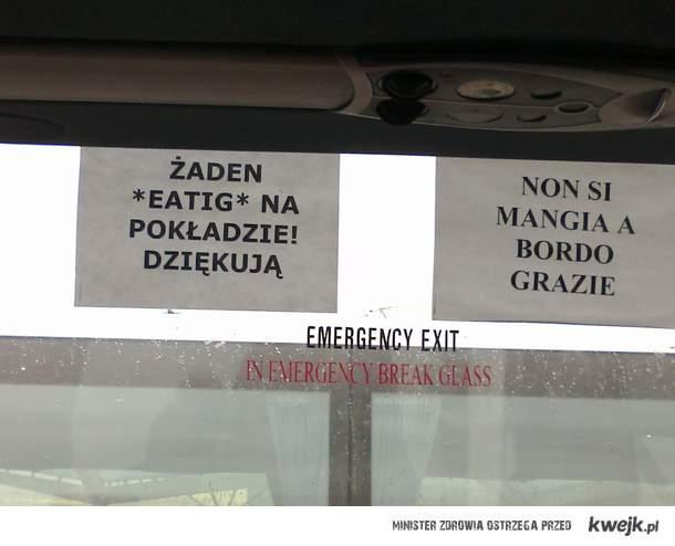 Autobus-Londyn