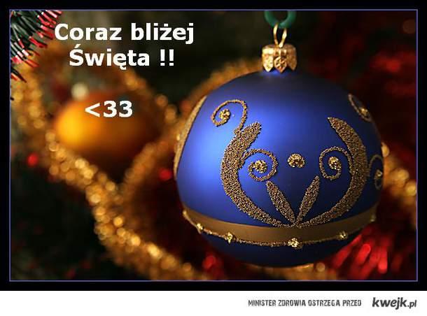 Święta <33