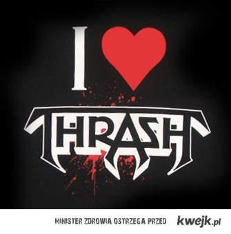I <3 Thrash Metal!