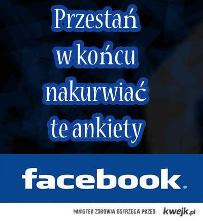 AnkietFacebook