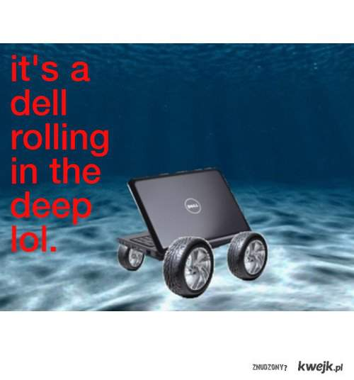 Adelle Rolling in the Deep