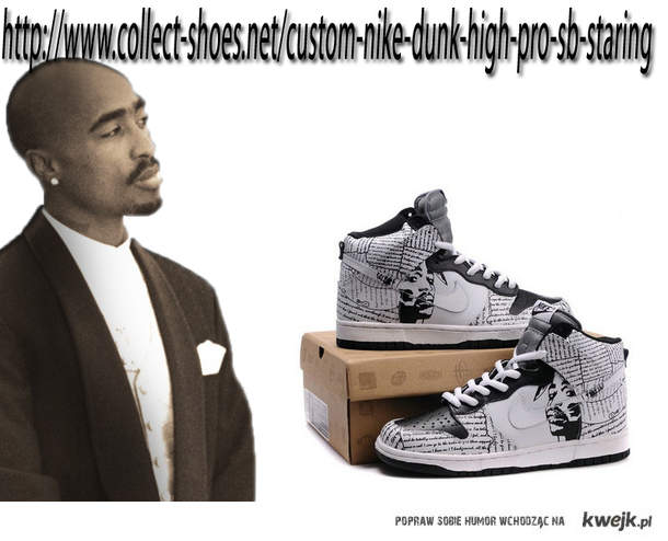 2pac Shoes