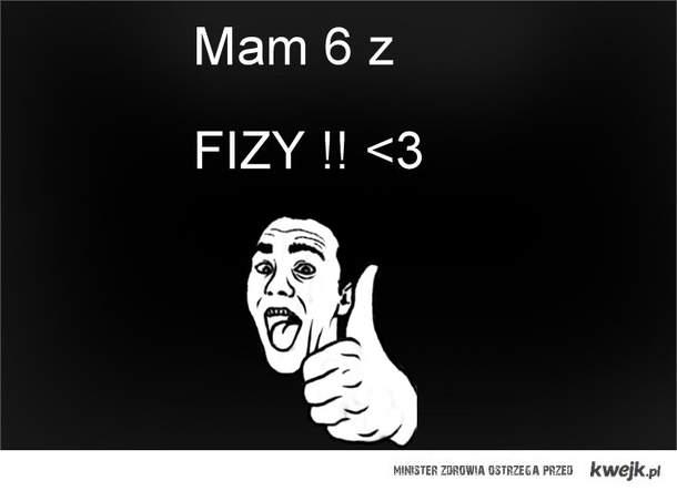 6 z fizy :D