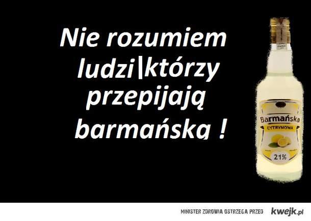 barmanska