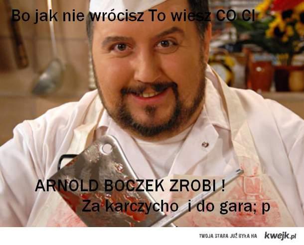 arnoldzikpogromcaAlka