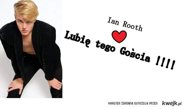 Ian Rooth
