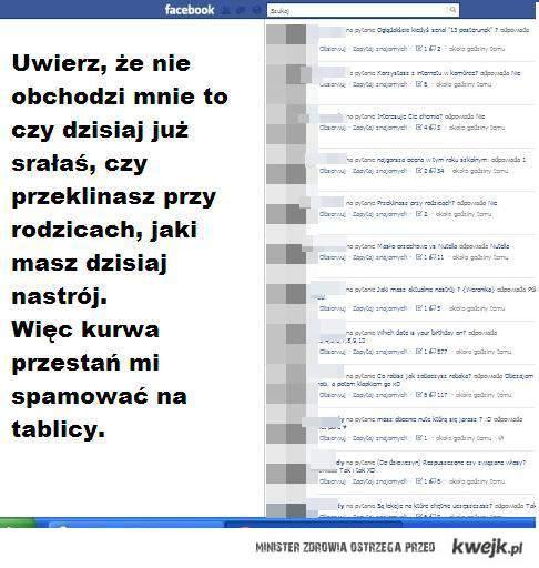 ankiety na fb