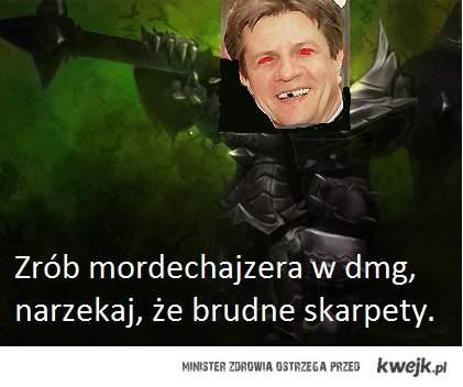 MordeChajzer