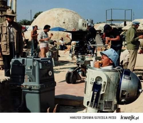 plan gwiezdnych wojen