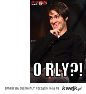 Orly ? Brendon ♥