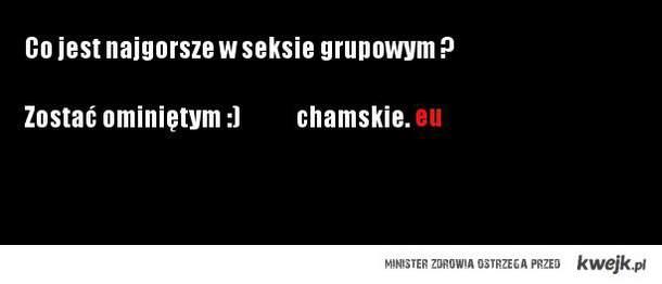 Sex grupowy