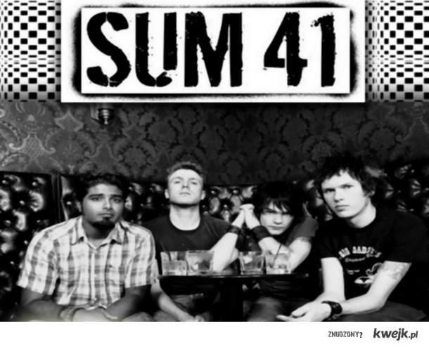 Sum 41 <3
