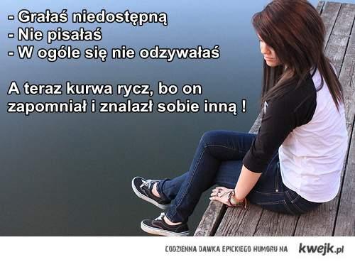 Filozofia dziewczyn -.-'