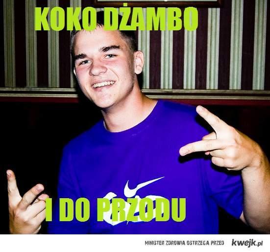 Koko Dżambo
