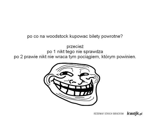 bilety woodstock