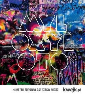 Mylo Xyloto 24.10.11