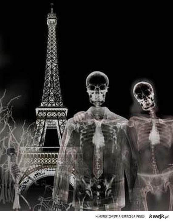 zdjęcie w paryżu