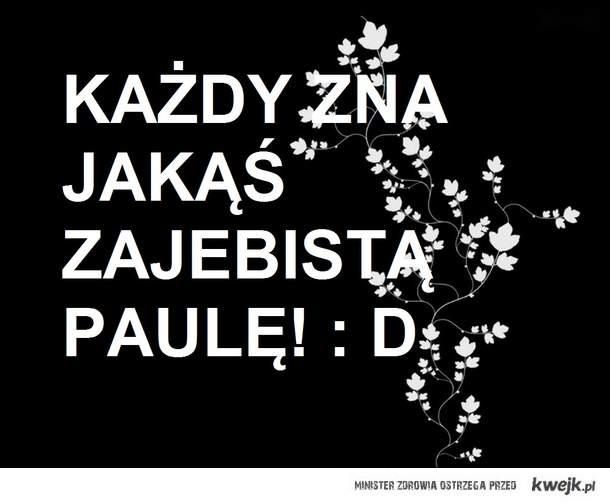 PAULA <3