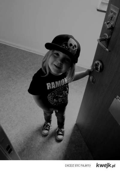ramones sweet girl<3