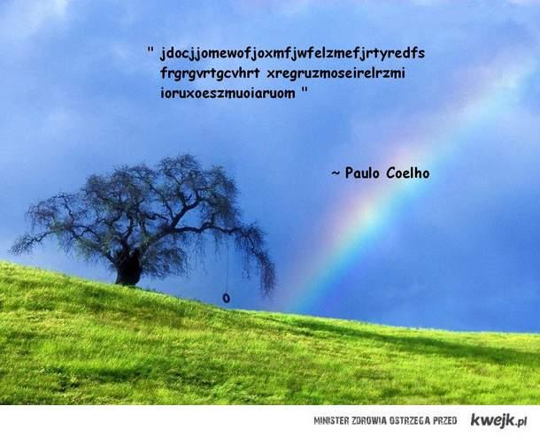 PAULO COELHO <3