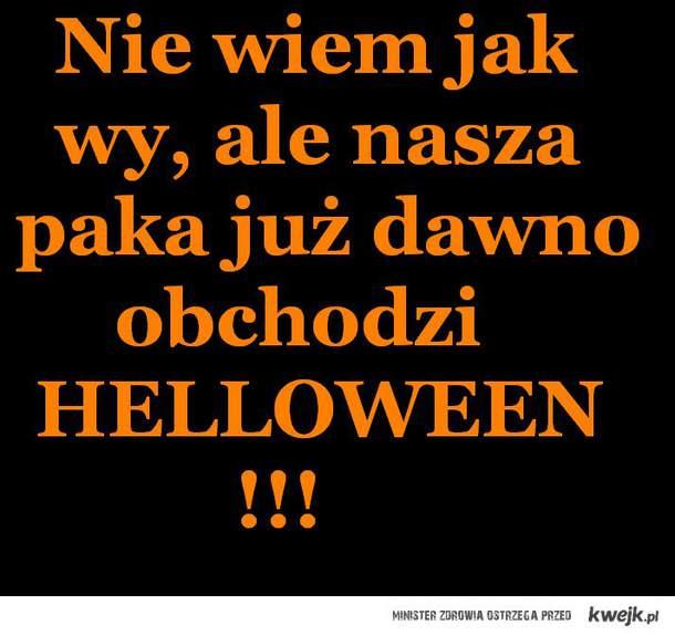 Helloween <3
