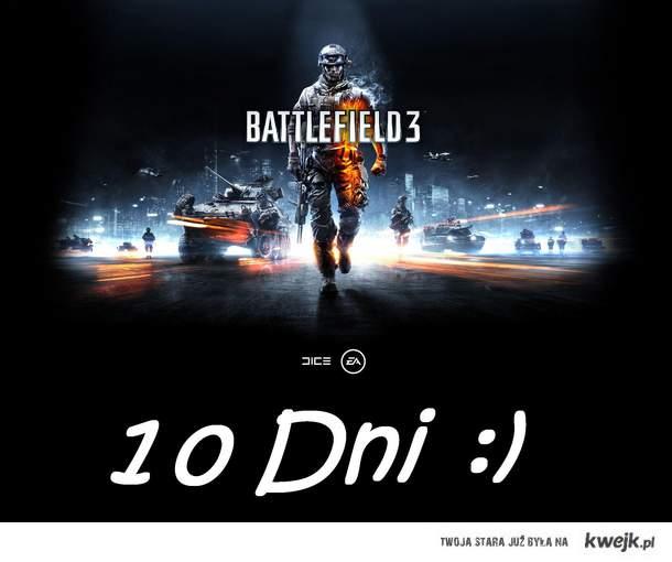 Battlefield 3 :)