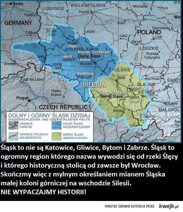Prawda o Śląsku