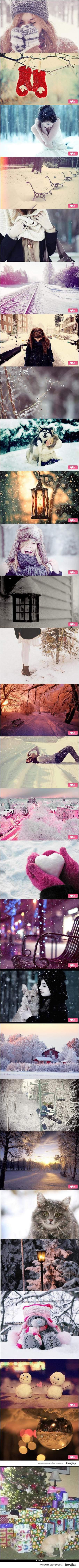 zima,swieta,niespodzianka