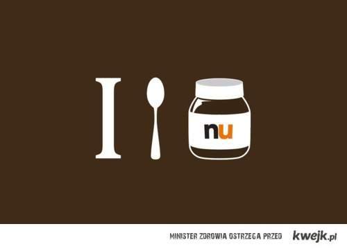 I ♥ Nutella