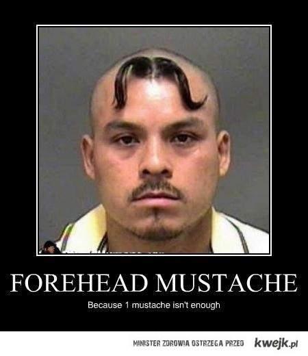 Podwójne wąsy